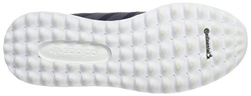 adidas Los Angeles, Unisex adulto Scarpe da corsa CONAVY/CONAVY/DKBLUE