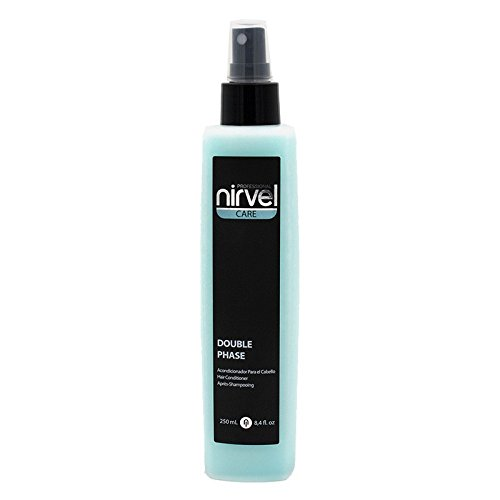 Double phase cheveux Conditioner