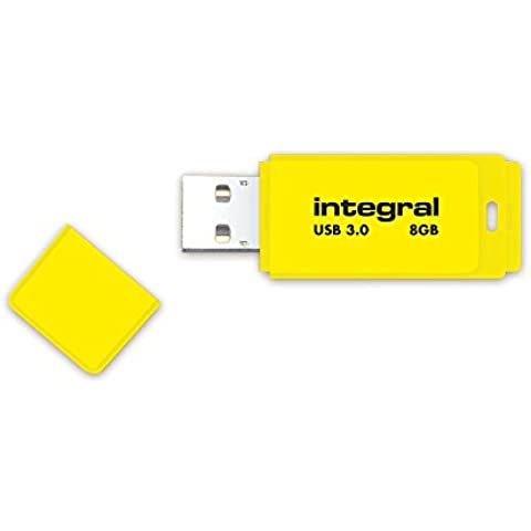 Integral Neon - Memoria Flash (USB 3.0)