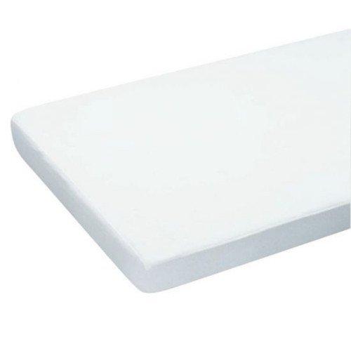 Preisvergleich Produktbild SPANNBETTLAKEN Frottee-Polyurethan 100x200 cm 1 St