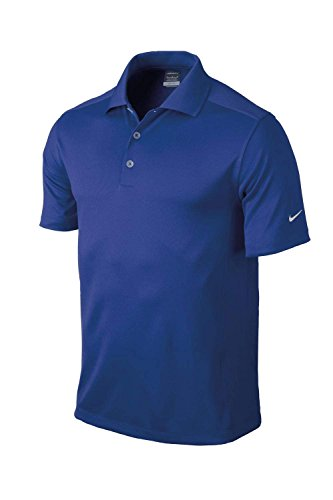 Nike Dryfit-Polo-Hemd Perfect Pink