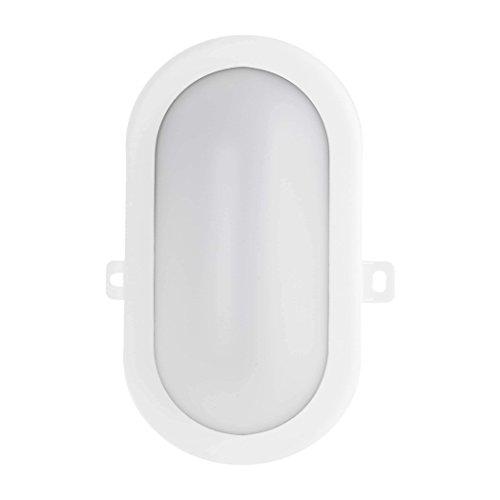 SEBSON LED Deckenleuchte, Wandleuchte neutralweiß 8W, ersetzt mind. 55W Glühlampe, 700lm, 120°