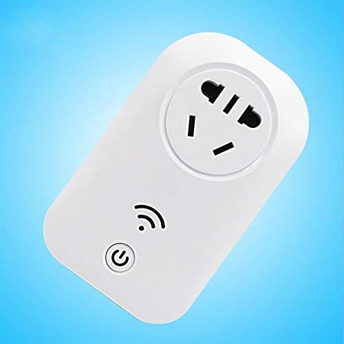 yjll Smart WiFi Plug No Se Requiere Un Hub Control Remoto De...