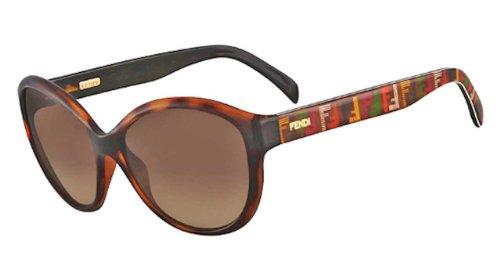 Fendi Damen Sonnenbrille & GRATIS Fall FS 5286 238