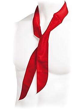 Altus Fria - Bufanda, unisex, color rojo, talla única
