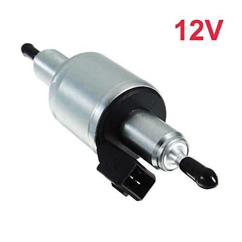 Liuxi - Bomba Fuga Aceite eléctrica Calentador Aparcamiento
