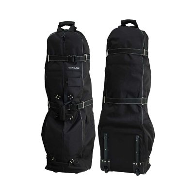 Silverline Travel Cover Deluxe -