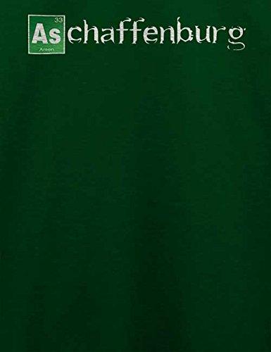 Aschaffenburg T-Shirt Dunkel Grün