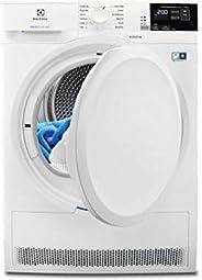 Sèche linge Condensation Electrolux EW8H4821RA - Pompe à chaleur - Chargement Frontal - Pompe à chaleur - Dépa