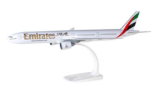 Herpa 610544 - Emirates - Boeing 777-300ER - 1:200