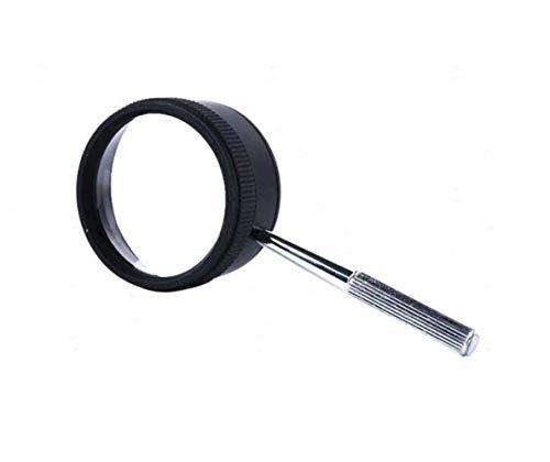AI LI WEI Magnifier 35X / 50X HD Lupe Einstellbare Brennweite Optische Linse - Schmuck, Uhren,...