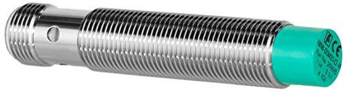 Pepperl + Fuchs Induktiver Sensor - Induktive Näherungsschalter NXN3-8GM25-E2-V3 3mm PNP Schließer (NO) 3-Draht DC - 10-30 V 100 mA -