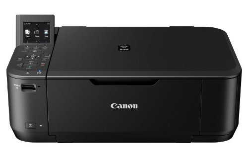 Canon Pixma MG 4250 Advanced All-In-One photo printer with Wi-Fi, Internet printing and Auto Duplex