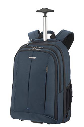 SAMSONITE Guardit 2.0 - Wheeled Laptop Rucksack, 48 cm, 29.0 Liter, Blue