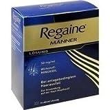 REGAINE Männer Lösung 180 ml