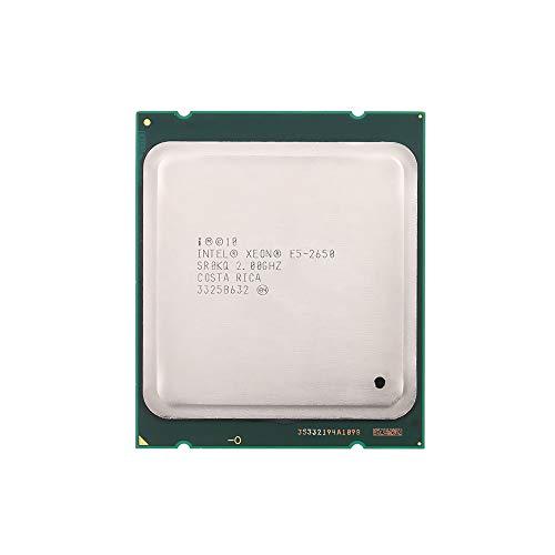 Festnight Procesador Intel® Xeon® E5-2650 20M Cache