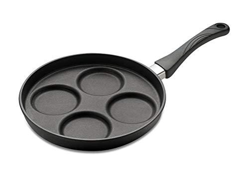 Lieblingspfanne favoritos Sartén especial Sartén para huevos fritos aluminio fundido, antiadherente Inducción