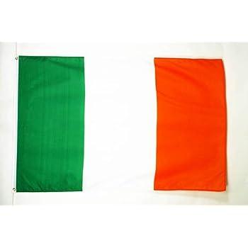 AZ FLAG Bandera de Irlanda...