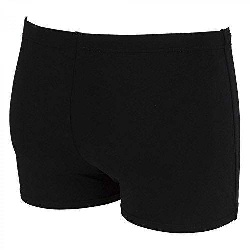Arena Stream Shorts Schwarz - Noir - Black/Dark-Turquoise