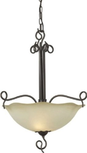 forte-lighting-2363-04-32-4-light-transitional-pendant-antique-bronze-finish-with-shaded-umber-glass