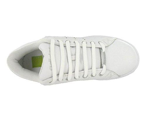 Adidas Pizmo Herren Schuh WeiÃ? / Silber Sz 8 White