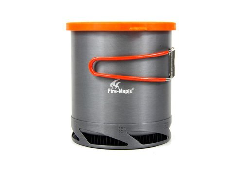 Fire-Maple Pentola Concetto Raccolto Calore Antivento per uso Outdoor Campeggio Picnic Escursione