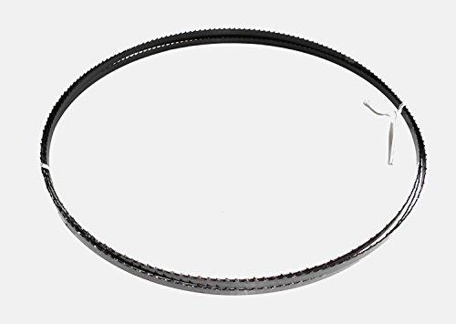Preisvergleich Produktbild 1 x Sägeband Bandsägeblatt 2240 x 6 x 0,65 mm 6 ZpZ Holz Elektra Beckum Metabo