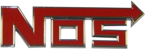 Die Auto Chrome Badge Emblem 3D Look - Limited Auto Emblem Chrome