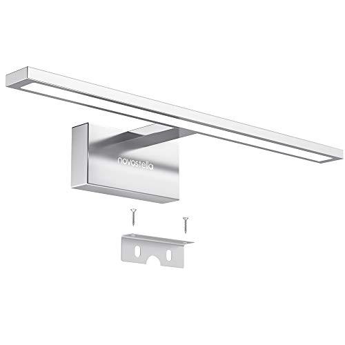 Novostella 10W Aplique Espejo Baño LED