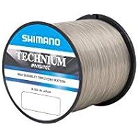 Shimano Technium Invisitec 0,35 mm 12,00 kg 823 M de línea de pesca de línea monofilamento de línea mono de línea mono