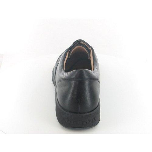 FinnComfort, Größe 10, Schwarz Schwarz