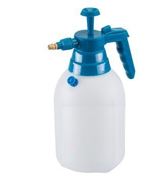 XtremeAuto® Hand Portable Presure Sprayer, 2 Litre. Car wash, Gardening,