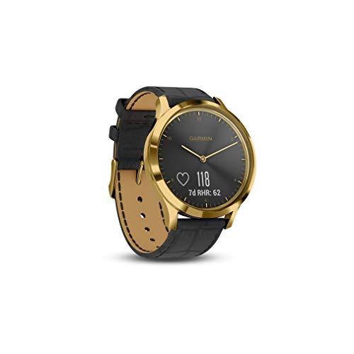 Zoom IMG-2 garmin vivomove hr premium smartwatch