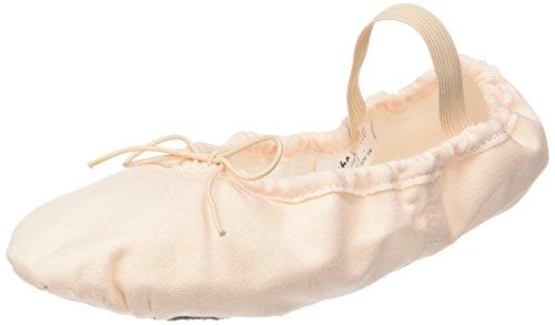 Sansha 5 C Tutu-split, Chinelos Sapatos De Dança De Ballet Subiu