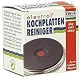 Electrol Collo Schwarzes Stabiles Element & Elektrische Kochplatte Restaurator Politur Schutz