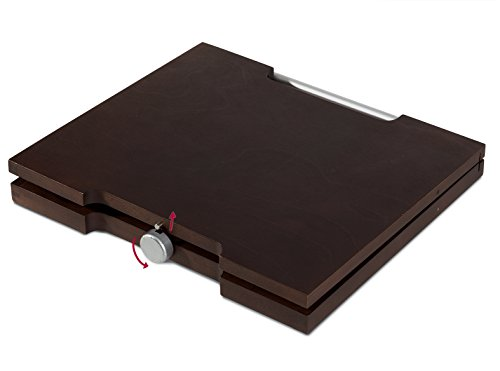 Affordable Faber-Castell PITT Monochrome Wooden Case Accessories Gift Kit Special