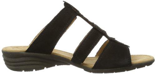 Gabor Shoes  Gabor, sabots et mules femme Noir - Noir