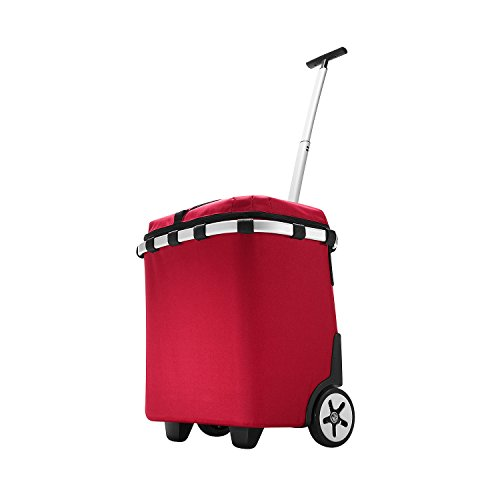 reisenthel carrycruiser iso red 42 x 8 x 33,5 cm