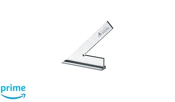 /Équerre datelier longueur 200/x 130/mm 2/avec but/ée RBM Angle 135//° DIN875 1/pi/èce