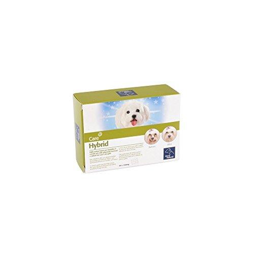 hybrid care per cani e gatti 60 compresse pulizia occhi cani e gatti