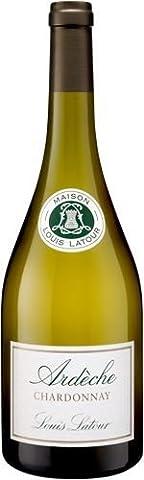 Louis Latour Grand Ardeche Chardonnay 2014 75cl