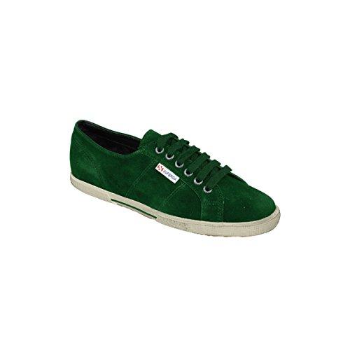 Sneaker Verde 2950 Herren Superga S003te0 Sueu Selva qyASywIB