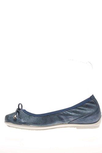 GI , Chaussures de sport d'extérieur pour femme Bleu bleu 36 Bleu