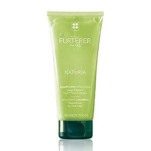 Rene Furterer Naturia Mildes Shampoo, 200 ml
