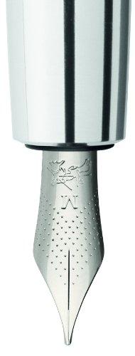 Faber-Castell e-motion 148291 – Punta de recambio para pluma estilográfica (tamaño F)
