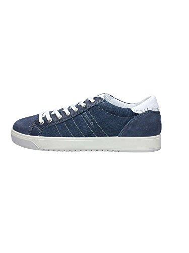 Igi & Co. 77255 Sneaker UOMO Blu