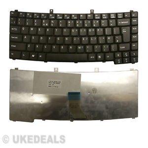 Acer Travelmate 2420 Keyboard