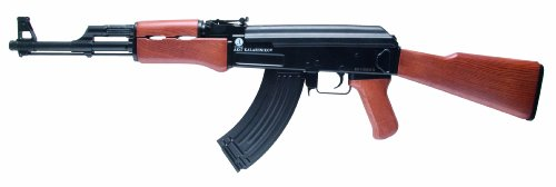 Kalashnikov Softair Gewehr Ak-47, schwarz, 203481 zu Kalashnikov