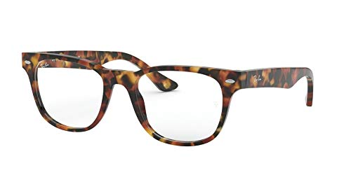 Ray-Ban Men's RX5359F Eyeglasses