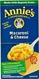 Annie's Macaroni & Cheese 6oz 170g Annies (5 Packs)